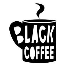 Black Coffee Edizioni