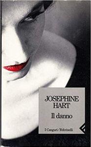 IL DANNO Josephine Hart recensioni Libri e News UnLibro