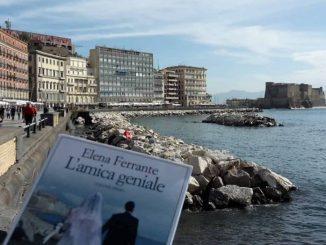 Lamica geniale E. Ferrante