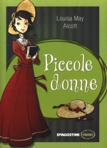 Piccole donne Libro Film