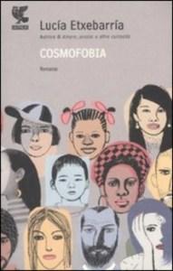 COSMOFOBIA Lucía Etxebarría