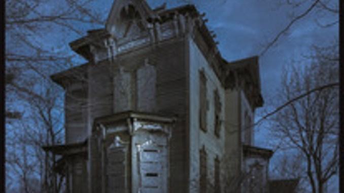 L'INCUBO DI HILL HOUSE Shirley Jackson
