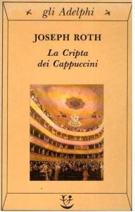 la cripta dei cappuccini J. Roth
