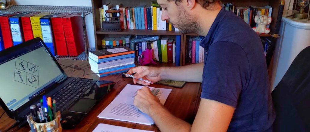 Fucine Editoriali Niccolò Rada