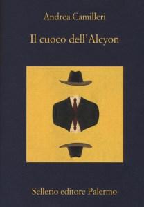 IL CUOCO DELL'ALCYON Andrea Camilleri Recensioni Libri e News UnLibro