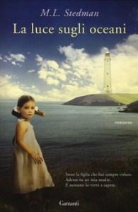 LA LUCE SUGLI OCEANI (M.L. Stedman) recensioni Libri e News Unlibro