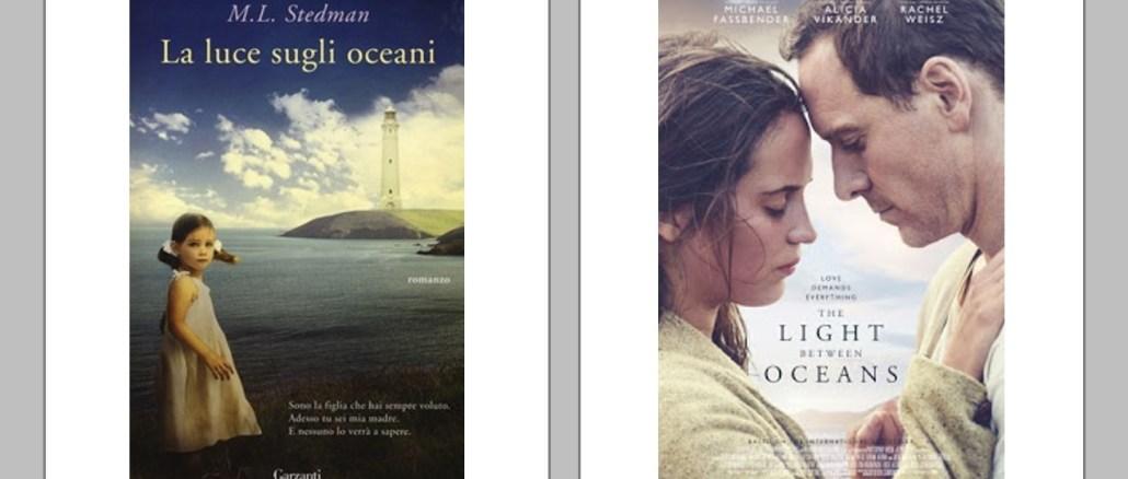 La luce sugli oceani Libro Film recensioni libri e news