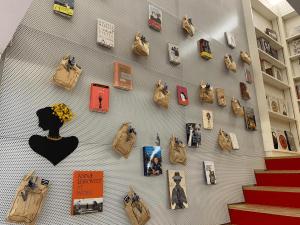 Libreria il Bastione CA