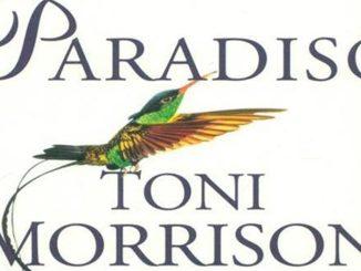 Paradiso T. Morrison
