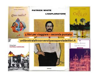 cinque libri per viaggiare - seconda puntata