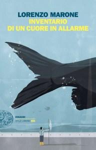 INVENTARIO DI UN CUORE IN ALLARME Lorenzo Marone Recensioni Libri e News Unlibro
