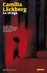LA STREGA Camilla Läckberg recensioni Libri e News