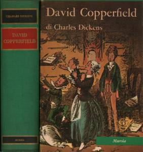 David Copperfield C. D.