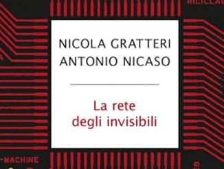 La rete degli invisibili Gratteri Nicastro