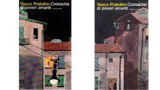 Cronache di poveri amanti Pratolini