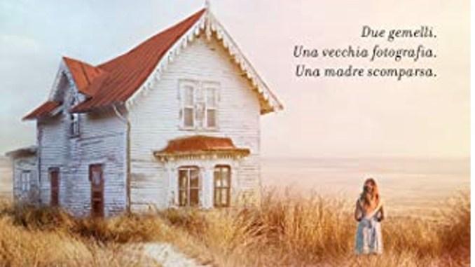 LA CASA SULLA SCOGLIERA Emma Rous Recensioni Libri e News
