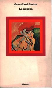LA NAUSEA Jean-Paul Sartre Recensioni Libri e News