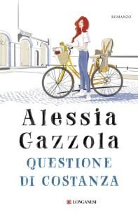 QUESTIONE DI COSTANZA Alessia Gazzola recensioni Libri e News