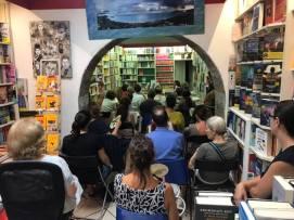 Libreria Fueschi Lavagna Genova