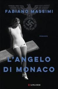 L'ANGELO DI MONACO Fabiano Massimi Recensioni Libri e News