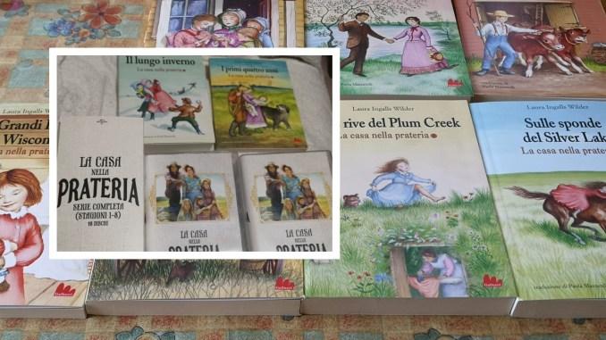 La casa nella prateria Recensioni Libri e news