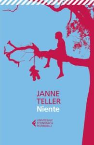 NIENTE Janne Teller Recensioni Libri e news