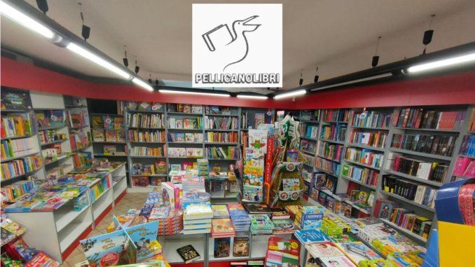 Pellicano Libri Libreria Roma
