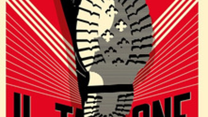 IL TALLONE DI FERRO Jack London Recensioni Libri e News