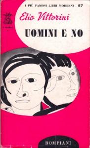 UOMINI E NO Elio Vittorini recensioni Libri e news
