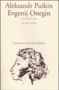 EUGENIO ONEGIN, di Aleksandr Sergeevič Puškin Recensioni Libri e News