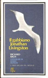 IL GABBIANO JONATHAN LIVINGSTON Richard BachRecensioni Libri e News