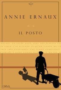 IL POSTO Annie Ernaux Recensioni libri e News