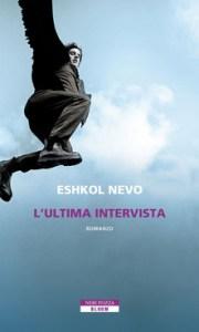 L'ULTIMA INTERVISTA Eskhol Nevo Recensioni Libri e News