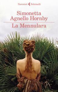 LA MENNULARA Simonetta Agnello Hornby