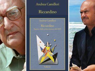 Riccardino A. Camilleri S. Montalbano
