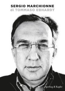 Sergio Marchionne Tommaso Ebhardt