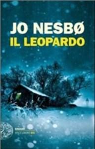 IL LEOPARDO Jo Nesbø