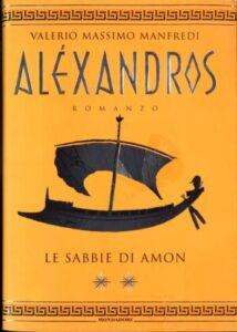 Le sabbie di Amon Alexandros