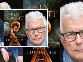 fu sera e fu mattina di Ken Follett