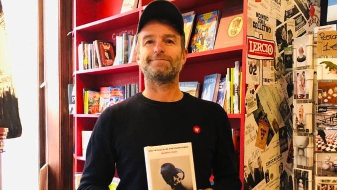 Jacopo Panizza Piolalibri Bruxelles Recensioni Libri e News