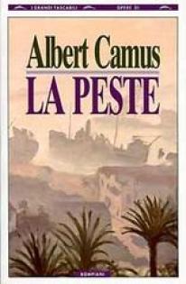 La peste A. Camus