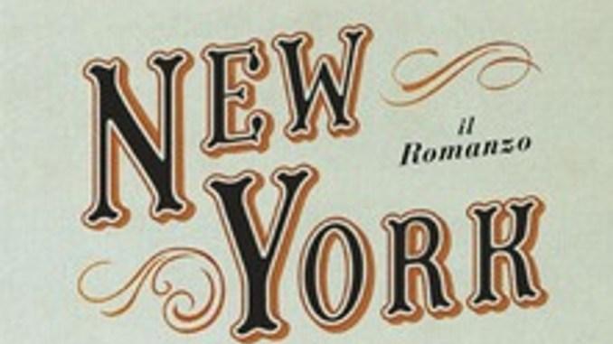 New York Recensioni Libri e News