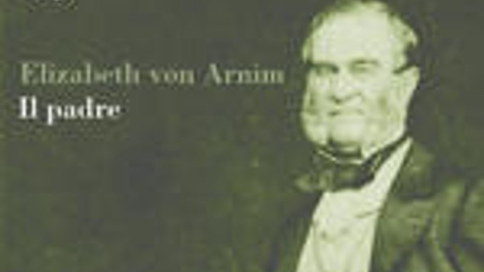 Il padre Aenim