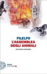 L'assemblea degli animali Filelfo Recensioni Libri e News