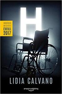 H Lidia Calvano recensioni Libri e News