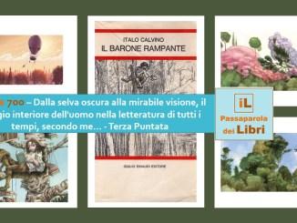 Dante 700 Il barone rampante