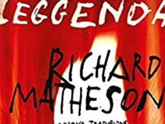 Io sono leggenda R. Matheson