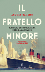 Il fratello Minore A. Barzini