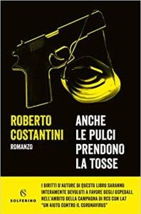 Anche le pulci prendono la tosse R. Costantini
