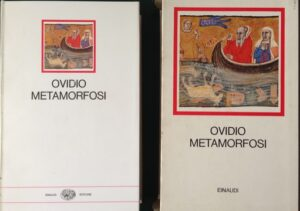 Metamorfosi Ovidio